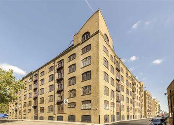 Telfords Yard, London E1W. 3 bed flat