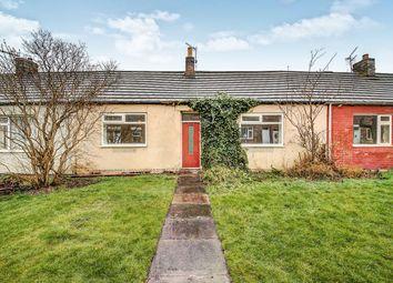 Thumbnail 2 bed terraced house for sale in Ridley Street, Klondyke, Cramlington