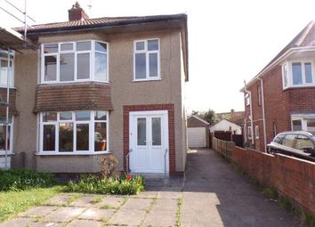 Thumbnail 3 bed semi-detached house for sale in Ravenscourt Road, Patchway, Bristol, Gloucestershire