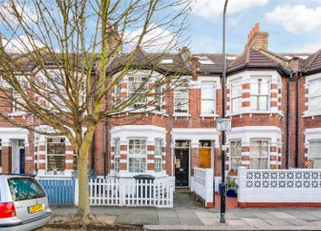 Thumbnail 1 bed flat for sale in Whellock Road, Chiswick, London