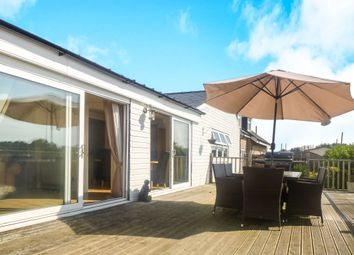 Thumbnail 3 bedroom detached bungalow for sale in Meols Parade, Meols, Wirral