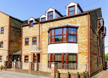 Thumbnail 2 bed flat for sale in East Avenue, East Oxford