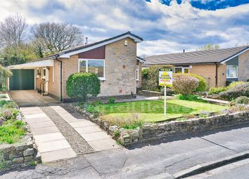 Thumbnail 3 bed bungalow for sale in Holly Close, Chorley
