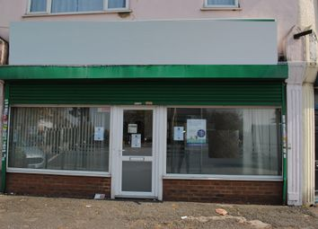 Thumbnail Commercial property to let in South End Road, Rainham
