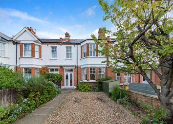 Thumbnail Property for sale in Lambton Road, West Wimbledon