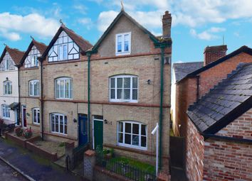 Thumbnail 3 bed town house for sale in Easthams Road, Crewkerne