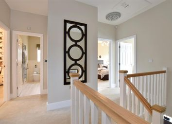 Thumbnail 2 bed semi-detached house for sale in Osprey Gardens, Richmond Park, Whitfield, Dover, Kent
