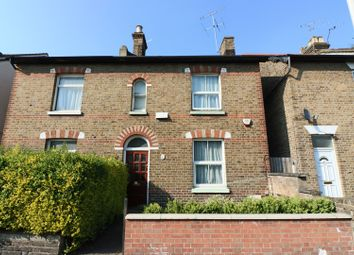 Thumbnail 2 bed semi-detached house for sale in New Windsor Street, Uxbridge