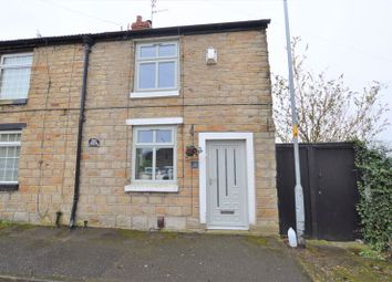 2 bed end terrace house for sale in Sack Street, Hyde SK14