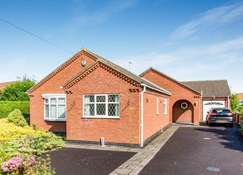 Thumbnail 3 bed detached bungalow for sale in Boston West Business Park, Sleaford Road, Boston