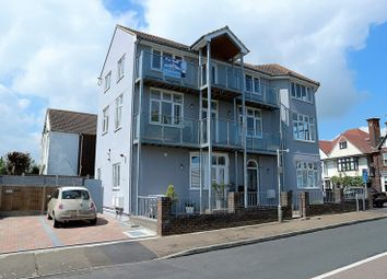 Thumbnail 2 bed flat for sale in Fronks Road, Dovercourt, Harwich