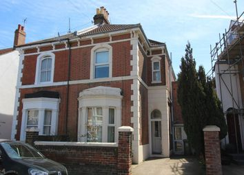 Thumbnail 4 bed property to rent in Chelsea Road, Southsea