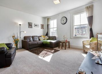 Thumbnail 3 bedroom flat for sale in Byrne Road, Balham