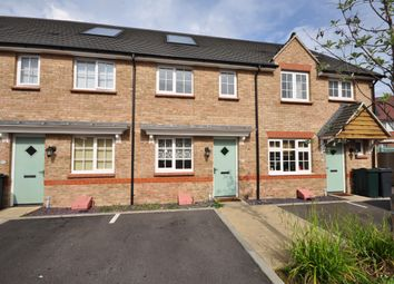 Thumbnail 2 bed terraced house to rent in Magdalen Gardens, Maidstone