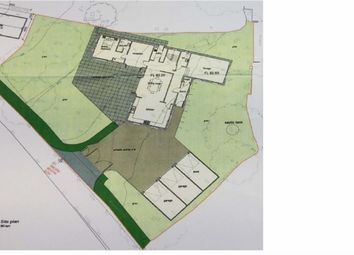Thumbnail Land for sale in Rosenannon, Bodmin