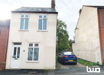 Thumbnail 2 bedroom detached house for sale in 46 Ward Street, Bilston