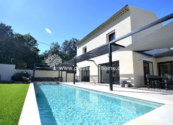 Thumbnail 4 bed detached house for sale in Provence-Alpes-Côte D'azur, Vaucluse, Taillades