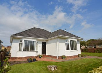 Thumbnail 3 bed detached bungalow for sale in Cherry Hill Road, Alloway, Ayr