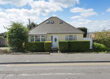 Thumbnail 3 bed detached house for sale in Canterbury Road West, Cliffsend, Ramsgate