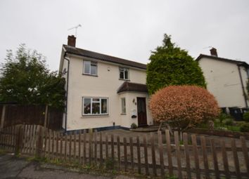 Thumbnail 2 bed terraced house to rent in Lambourne Crescent, Chigwell