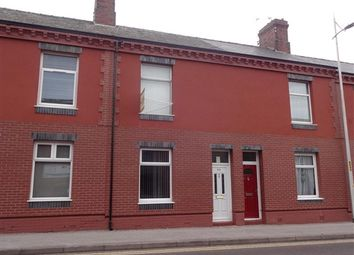 Thumbnail 3 bed property for sale in Rawlinson Street, Barrow In Furness