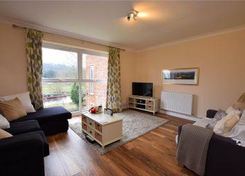 Thumbnail 2 bed flat for sale in River Park, Hemel Hempstead, Hertfordshire