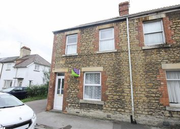Thumbnail 2 bed end terrace house for sale in Downing Street, Chippenham, Wiltshire