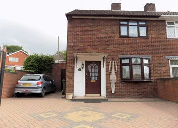 Thumbnail 2 bed semi-detached house for sale in Orchard Street, Brierley Hill, Brierley Hill