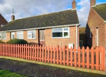 Thumbnail 1 bed bungalow to rent in Minster Close, Hull, East Riding Of Yorkshire