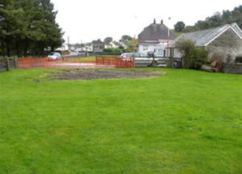 Thumbnail Land for sale in At Llysawel, Llanybydder, Carmarthenshire