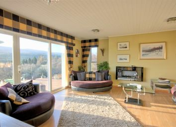 Thumbnail 4 bed cottage for sale in Tigh An Uillt, Backies, Golspie