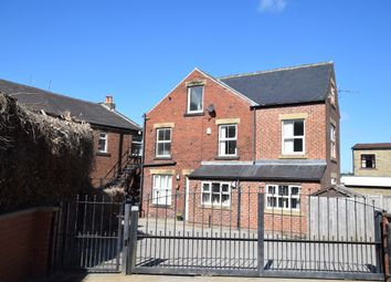 Thumbnail 4 bed detached house for sale in St. Marys Street, Penistone, Sheffield
