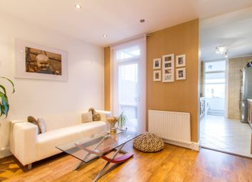 Thumbnail 3 bedroom terraced house for sale in Hampton Road, Chingford, London