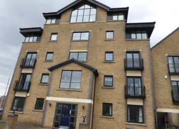 Thumbnail 2 bed flat for sale in South Ferry Quay, Liverpool, Merseyside