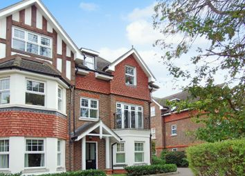 Thumbnail 2 bed flat for sale in Pembroke Road, Woking