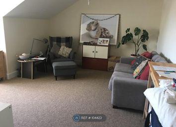 Thumbnail 1 bed flat to rent in Beaulieu Road, Dibden Purlieu, Southampton