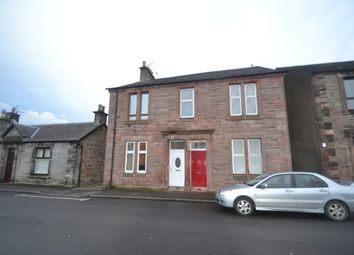 Thumbnail 1 bed flat to rent in Hill Street, Alloa