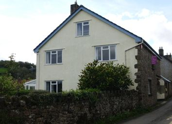 Thumbnail 4 bed detached house to rent in Tawton Lane, South Zeal, Okehampton