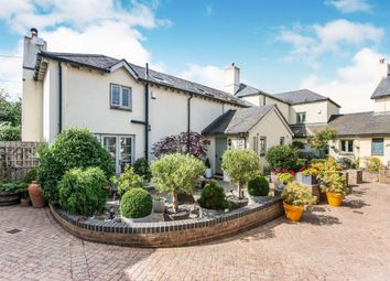 Thumbnail 2 bed barn conversion for sale in Ideford, Chudleigh, Newton Abbot