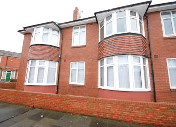 Thumbnail 2 bed flat to rent in Kingswood Avenue, Newcastle Upon Tyne