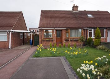 Thumbnail 2 bed bungalow for sale in Devonshire Drive, Mickleover