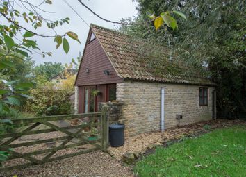 Thumbnail 1 bed barn conversion to rent in Lower Seagry, Chippenham