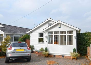 Thumbnail 2 bed detached bungalow for sale in Coney Green Drive, Northfield, Birmingham