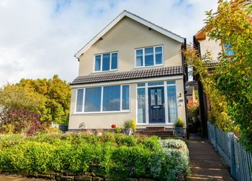 Thumbnail 3 bed detached house for sale in Mill Street, Belper