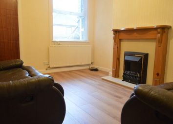 Thumbnail 4 bedroom terraced house to rent in King Street, Newcastle, Newcastle Under Lyme