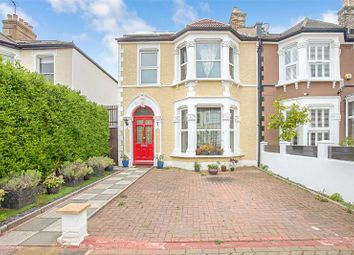 Thumbnail 5 bedroom end terrace house for sale in Ardgowan Road, Catford