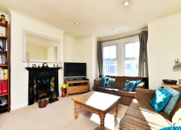 Thumbnail 2 bed flat to rent in Thames Road, Chiswick