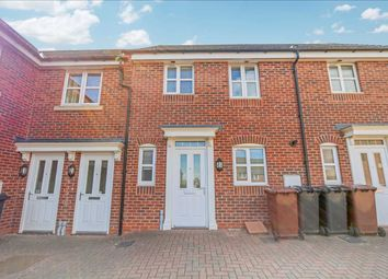 3 bed terraced house for sale in Deansleigh, Lincoln LN1