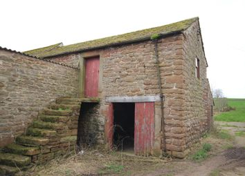 Thumbnail 3 bed barn conversion for sale in Great Salkeld, Penrith