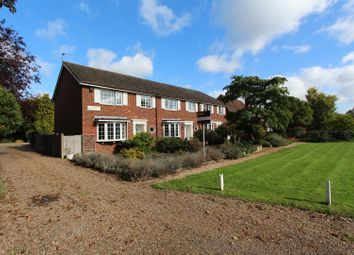 Thumbnail 3 bed end terrace house for sale in Woodmansterne Street, Banstead